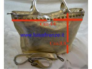borsw borsa bag in vera pelle nuove Euro 65