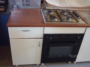 Top per ripiano cucina posot class - Lunghezza cucina ...