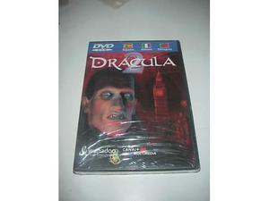 Dracula 2 wanadoo gioco videogioco pc cd rom nuovo