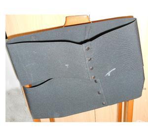 Fascia elastica Isacco (accessori per cameriere di sala, bar
