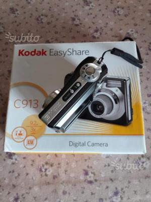 Fotocamera Kodak Easy Share