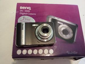 Fotocamera digitale benq