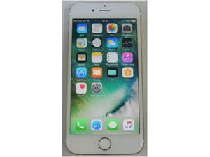 Iphone 6 16gb Oro Con Garanzia di 4 Mesi