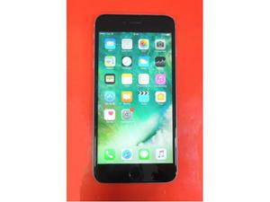 Iphone 6 Plus 64gb Nero Con Garanzia di 4 Mesi