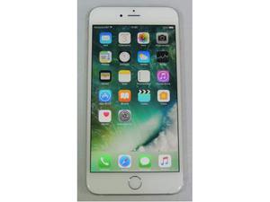 Iphone 6 Plus Bianco 64gb Con Garanzia di 4 Mesi