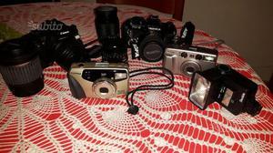 Kit macchine fotografiche