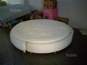Copriletto Fiori Ikea : Letto rotondo ikea modsultan posot class