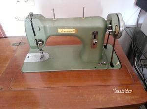 Macchina da cucire diamant vintage ovada posot class for Macchina da cucire 50 euro