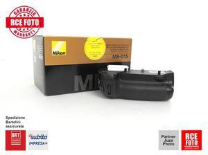 Nikon MB-D15 Battery Grip per Nikon D/D