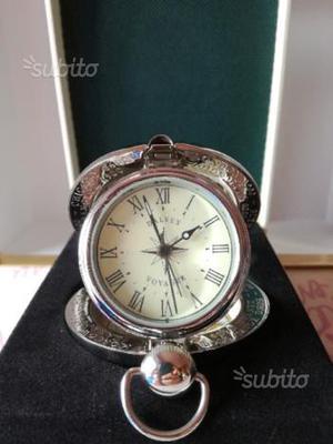 Bussola dalvey come nuova di pregio firenze posot class - Dalvey orologio da tavolo ...