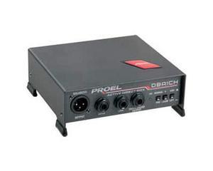 PROEL DBA1CH - DI BOX mai usato (ne ho 4)