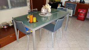 Tavolo keyo bontempi bontempi casa tavolo mago allungabile x