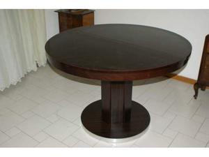 Tavolo ovale tondo protezione trasparente euro 78 posot - Tavolo trasparente allungabile ...