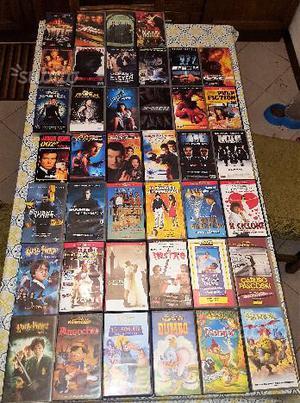 40 video cassette