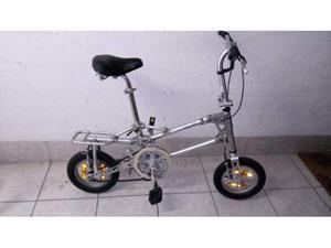 Bici pieghevole gekko nuova posot class for Bici pieghevole milano
