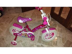 Bicicletta BARBIE per bambina
