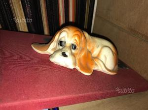 Collezione di miniature di cani