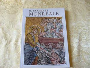 Il Duomo di Monreale di S. Chierichetti -