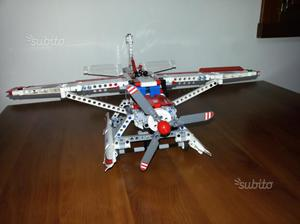 Lego technic  (spedito)