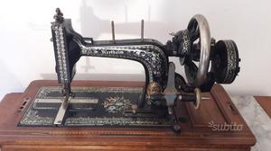 Macchina da cucire kaiser x collezionisti posot class for Pedale elettrico per macchina da cucire