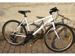 "Mountain bike Rockrider 5.0 donna misura ""L"""