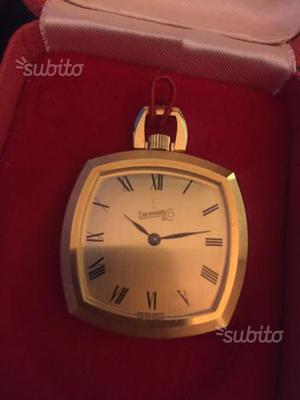 Orologio da tasca Eberhard