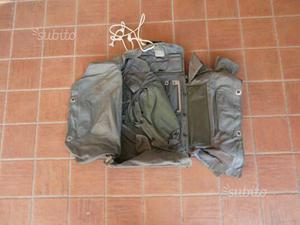 Usaf borsa contenitore paracadute