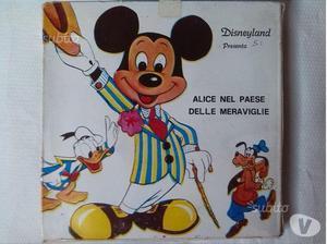Walt diney. film sonoro a colori super 8. alice
