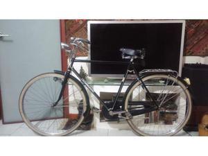 Bicicletta rossignoli city bike