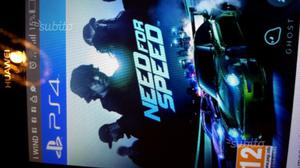 C.e.r.c.o need for speed ps4
