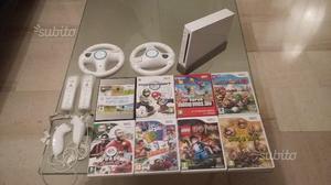 Console videogiochi Nintendo Wii
