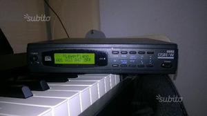 Expander suoni Korg 05r/w per cessata attività
