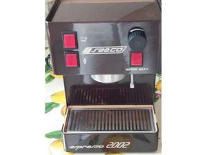 Macchina per caffè espresso SAECO