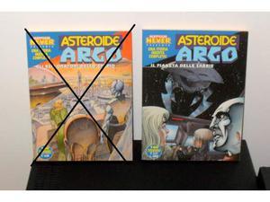 Nathan Never - Asteroide Argo