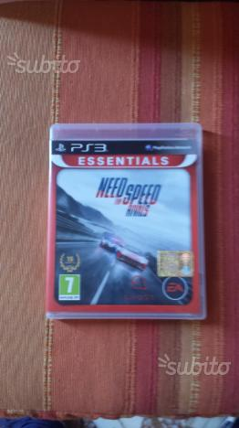 Need for speed rivals per ps3
