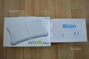 Nintendo Wii nuova