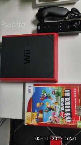 Nintendo wii mini