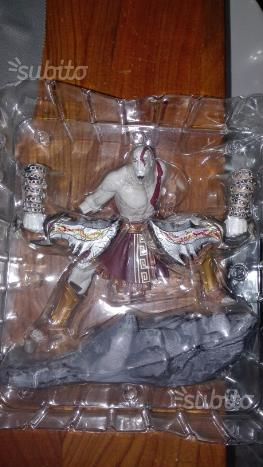 PS3 God of War Kratos Action Figure