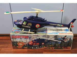 REEL elicottero carabinieri anni 70
