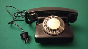 TELEFONO bachelite anni