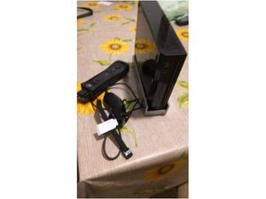 Wii più accessori e giochi