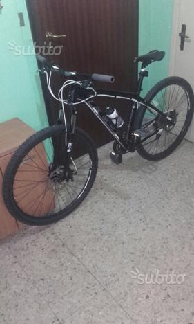 Bici MTB Ruote 29'