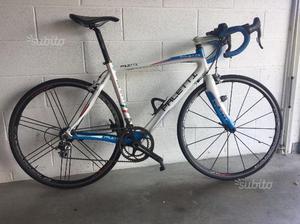 Bici corsa Paletti carbonio