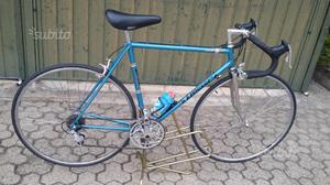 Bici corsa vintage Moser