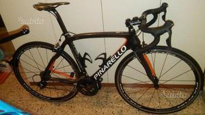 Bicicletta corsa strada carbonio