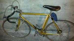 Bicicletta da corsa anni 70