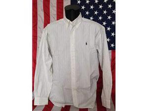 Camicia Ralph Lauren blake a righe