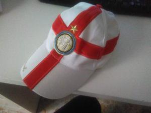 Cappelli con visiera dell'inter