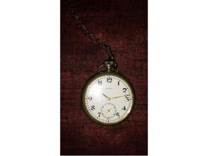 Cerco: Cerco Orologio Longines da tasca - Epoca anni