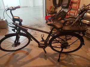 City bike elettrica